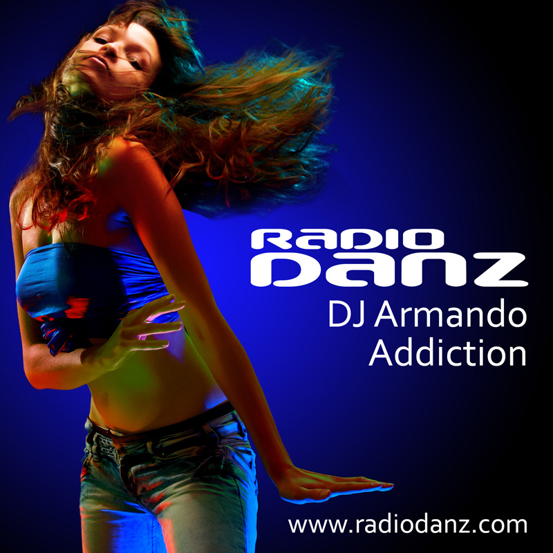 DJ Armando's Addiction